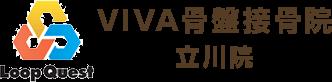 VIVA骨盤整体院 立川院ロゴ